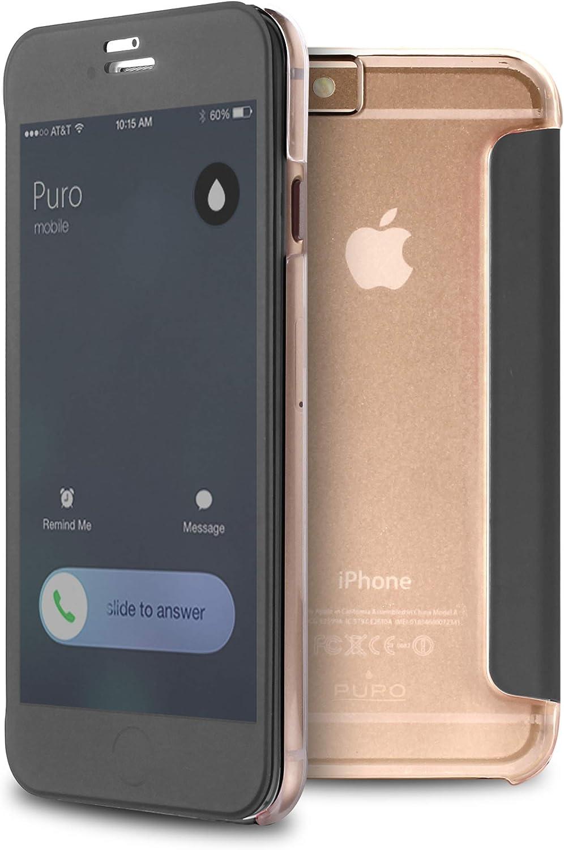 Puro Etui Sense Cover iPhone 6