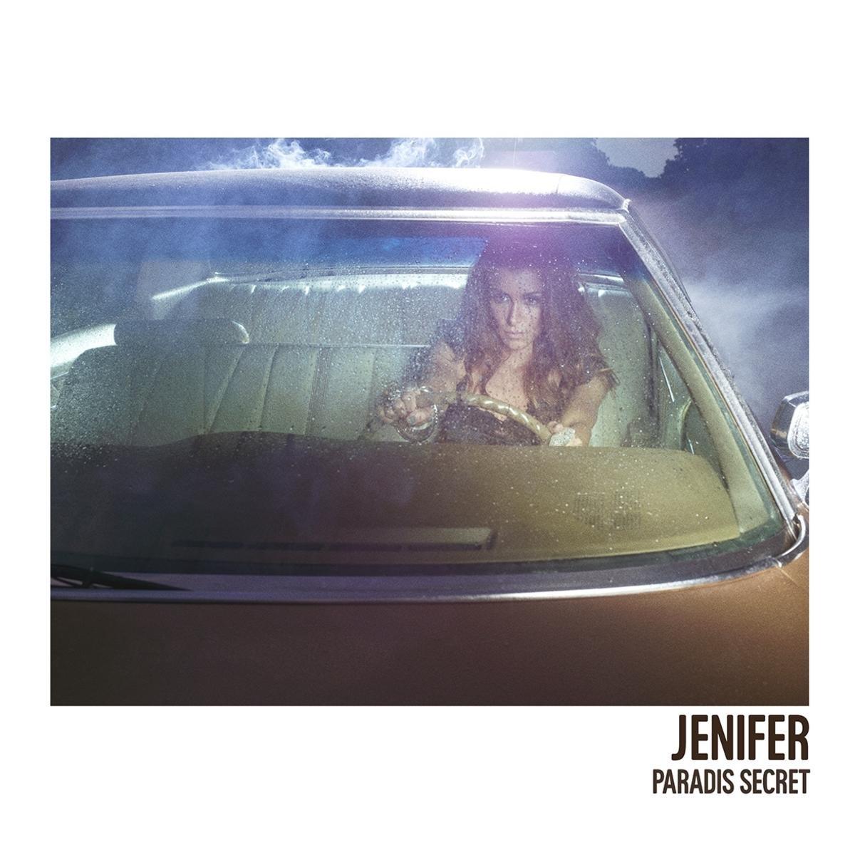 Jenifer - Paradis Secret [2016]