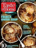 Taste of Home Print Magazine