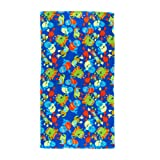 Zoggs Kids Zoggy Swimming Towel