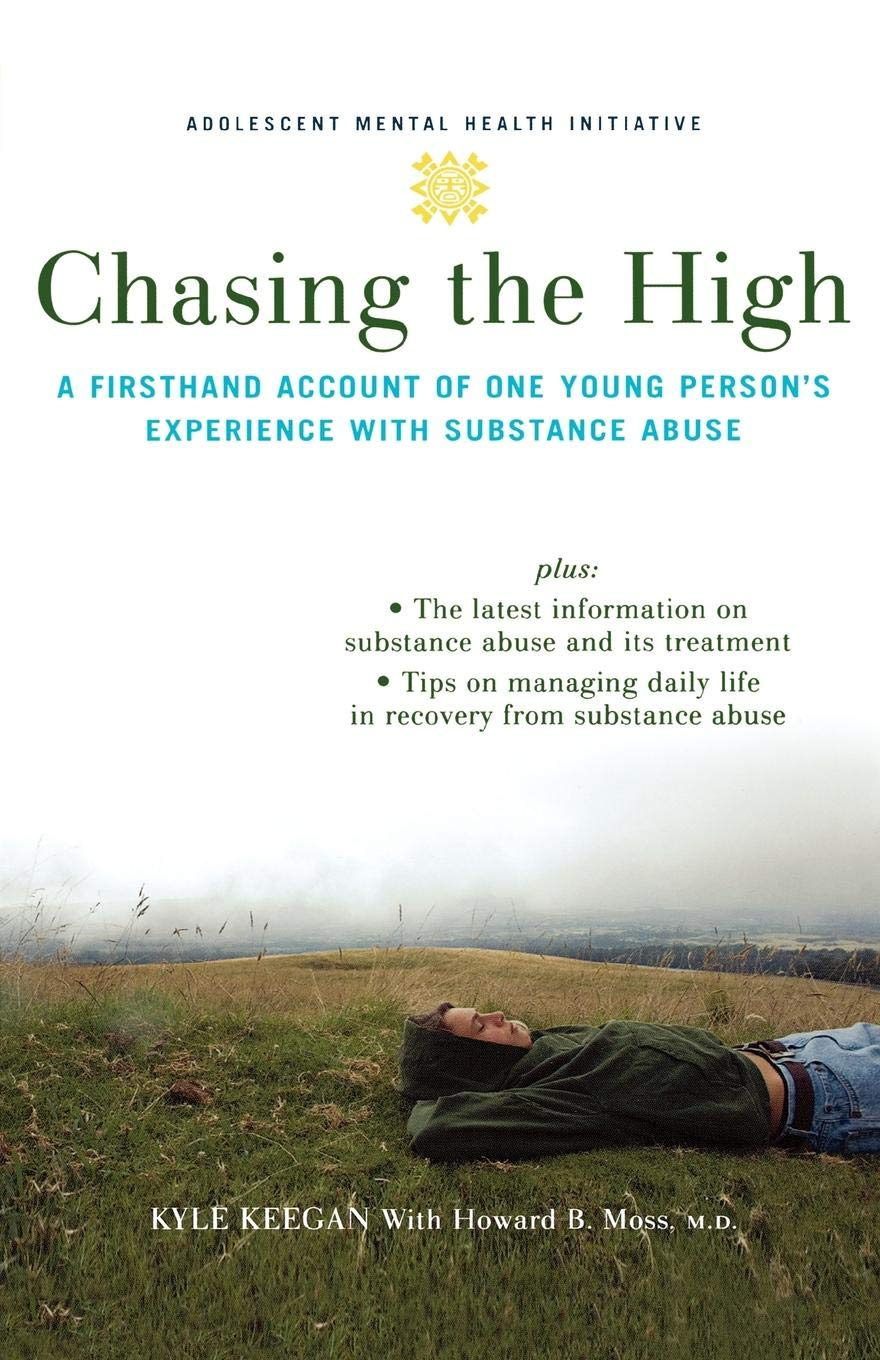 Chasing the High: A Firsthand Account of One Young Person's