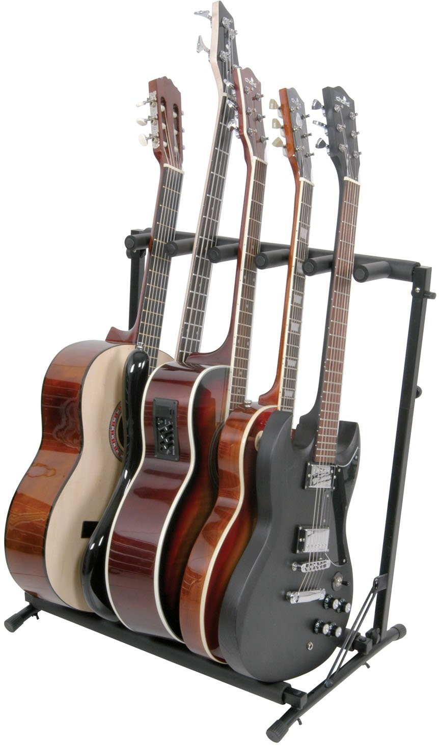 Chord Guitar Rack Stand Amazoncouk Musical Instruments