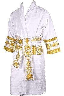 c2e0b973e Versace Bath Robe Bathrobe Accappatoio Extra Large - Th: Amazon.co ...
