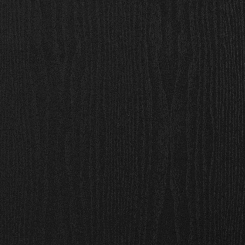 Fluance SX6-BK High Definition Two-way Bookshelf Loudspeakers-Black Ash