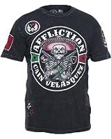 Affliction Cain Velasquez Revolutionary t-shirt