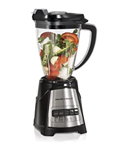 Hamilton Beach MultiBlend Blender and Chopper (58159)