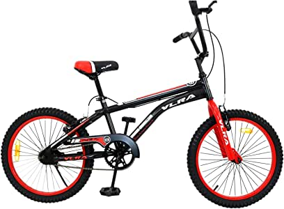 VLRA Kid Freewheel Children Bike