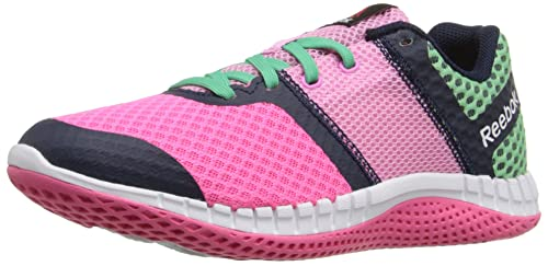 Reebok Girls  Zprint Run CB-K feb5558bc