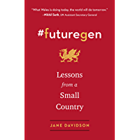 #futuregen: Lessons from a Small Country (English Edition)