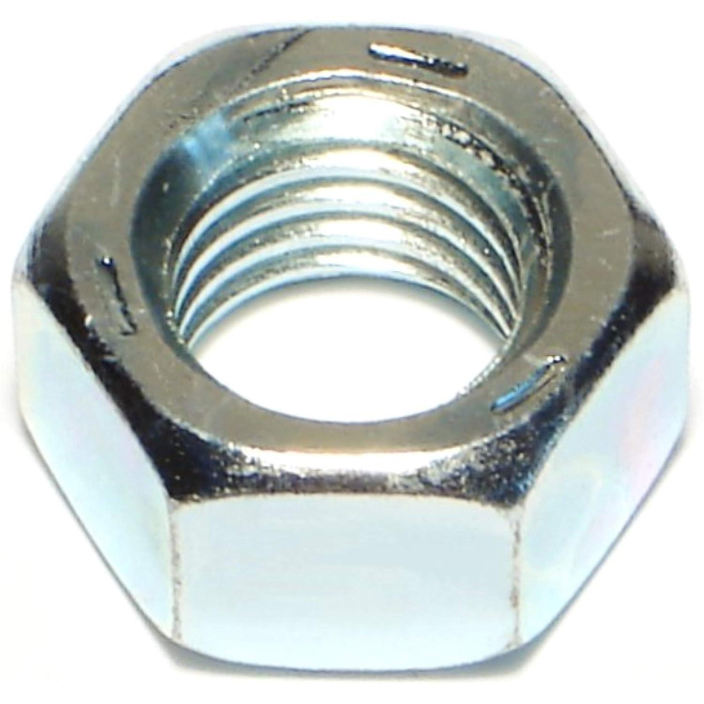 Hard-to-Find Fastener 014973261399 Grade 5 Coarse Hex Nuts 5//8-11 Piece-25