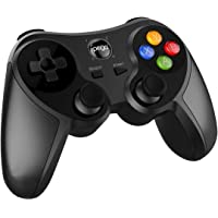 ipega Bluetooth & 2.4G Wireless Version Gamepad Controller Joystick for PC iPhone iPad Samsung Galaxy Note HTC LG iOS Android System Devices