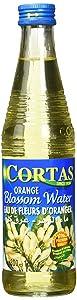 Cortas Orange Blossom Water 300 ml (10 oz)