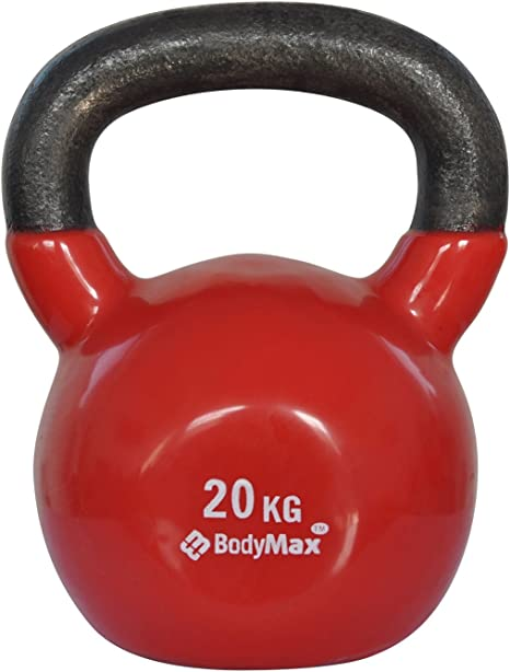 BodyMax Cast Iron Vinyl Coated