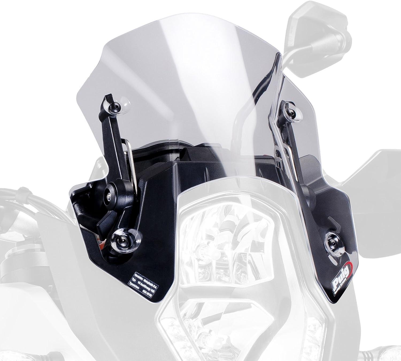 Pare-Brise Racing Puig New Generation  1190//R Adventure 2013-2015 1050 Adventure 2015 teint/é 90/%