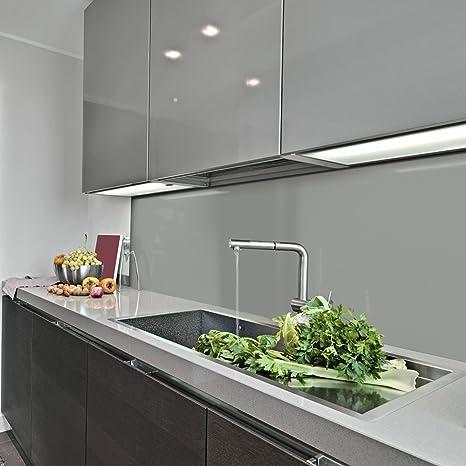 KERA anta cucina bagno specchio pannello di rivestimento murale ...