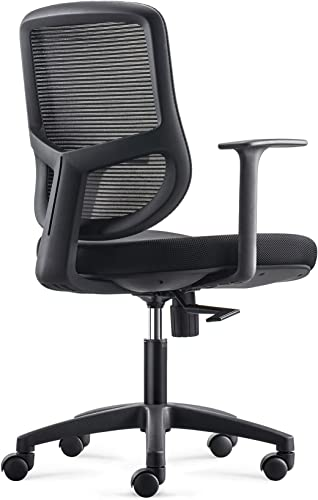 ALFABC Office Chair Ergonomic Desk Chair