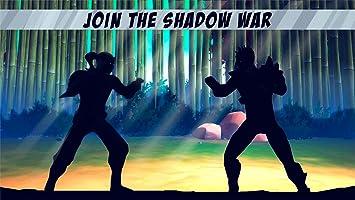 Amazon.com: Shadow Fighting Ninja War 3D: Appstore for Android