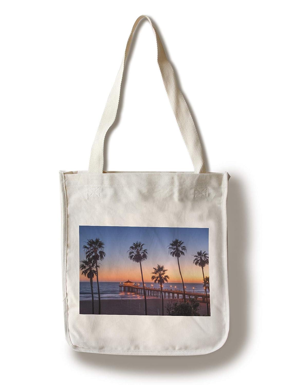 【50%OFF】 マンハッタンビーチパイアサンセット、ロサンゼルス 写真 LANT-91249-TT A-91249 Canvas Tote Bag LANT-91249-TT Tote B07KJJ55Z1 B07KJJ55Z1 Canvas Tote Bag, トベチョウ:bcabaddb --- senas.4x4.lt