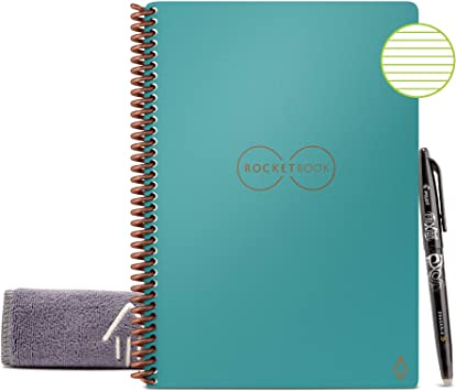 Rewritable Erasable Smart Notebook Paper Reusable Cloud Storage Handwriting Pen