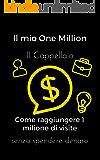 Il mio One Million: Come raggiungere 1 milione di visite online