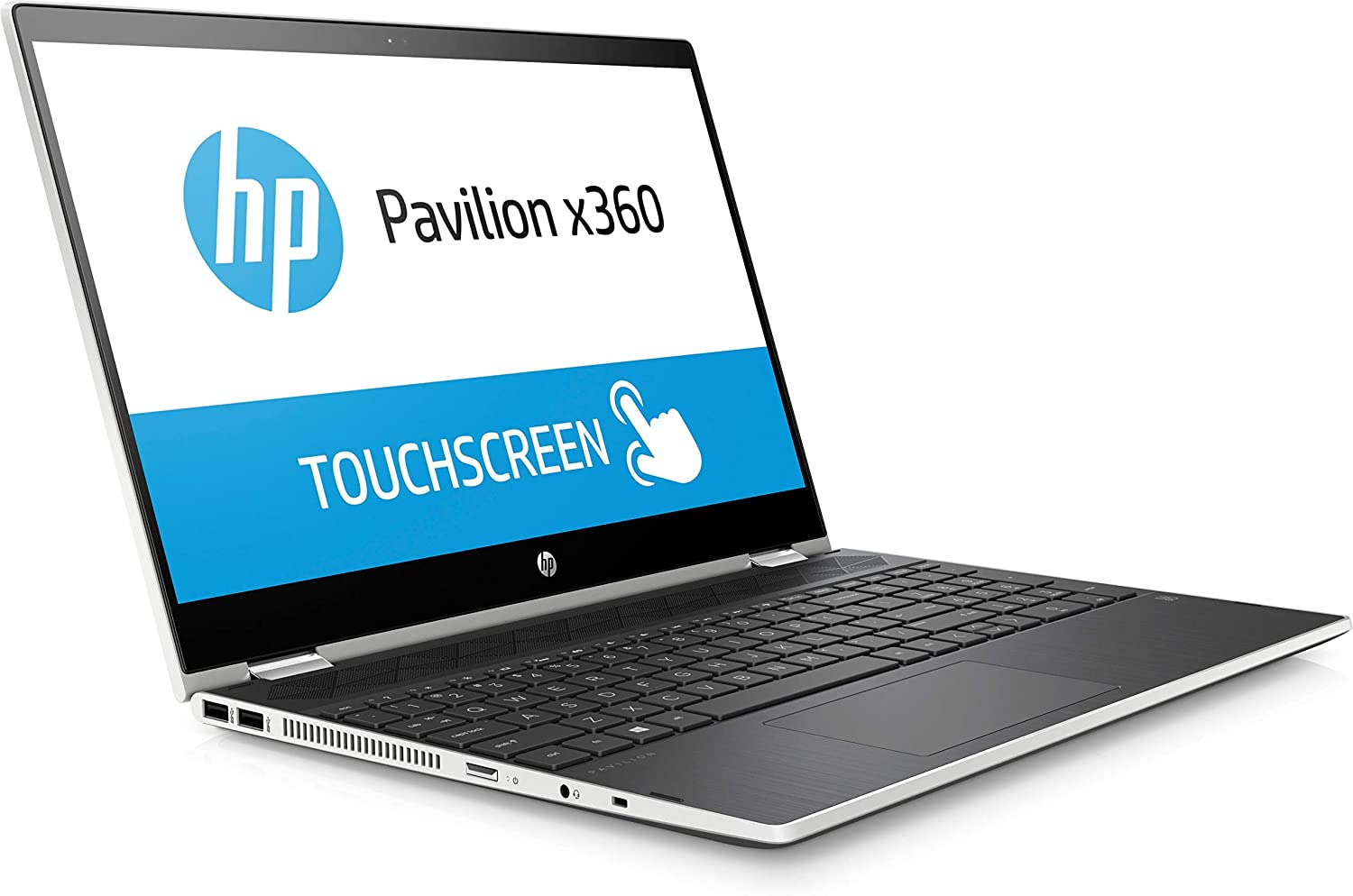 Amazon.com: HP Pavilion x360 15.6