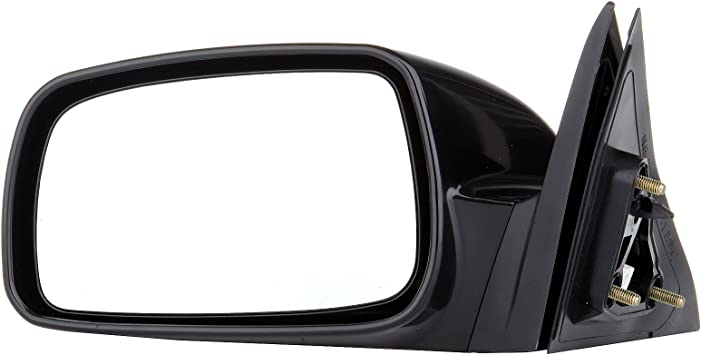 Amazon Com Scitoo Door Mirrors Fit For Toyota Exterior Accessories Mirrors Fit 2007 2011 For Toyota Camry With Power Controlling Non Telesccoping Non Folding Features Driver Side Automotive