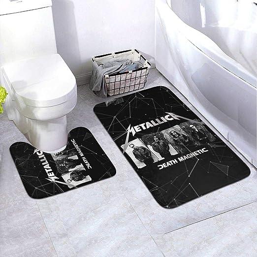 "Popular Bath Wild Life Bathroom Contour Rug 21/""x24/"""
