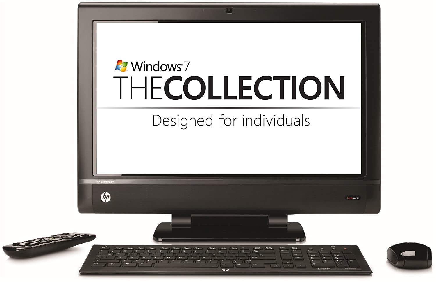 hp touchsmart 610 drivers for windows 8