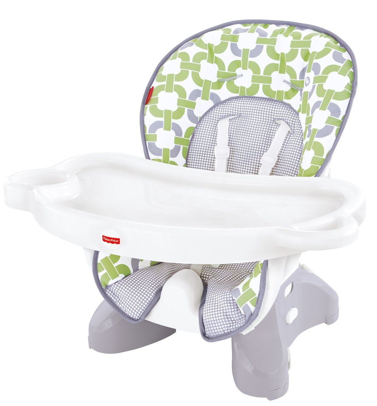 OpenBox Fisher Price Space Saver High Chair EBay