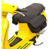 Kwik Tek Scooter Logic Saddlebag
