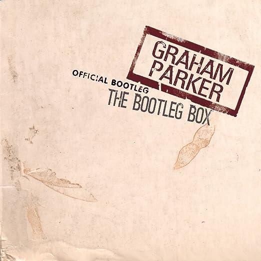 Graham Parke
