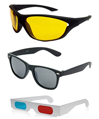 2d1e7906519 Amazon.com  HRINKAR Men s Sports Lens Frame