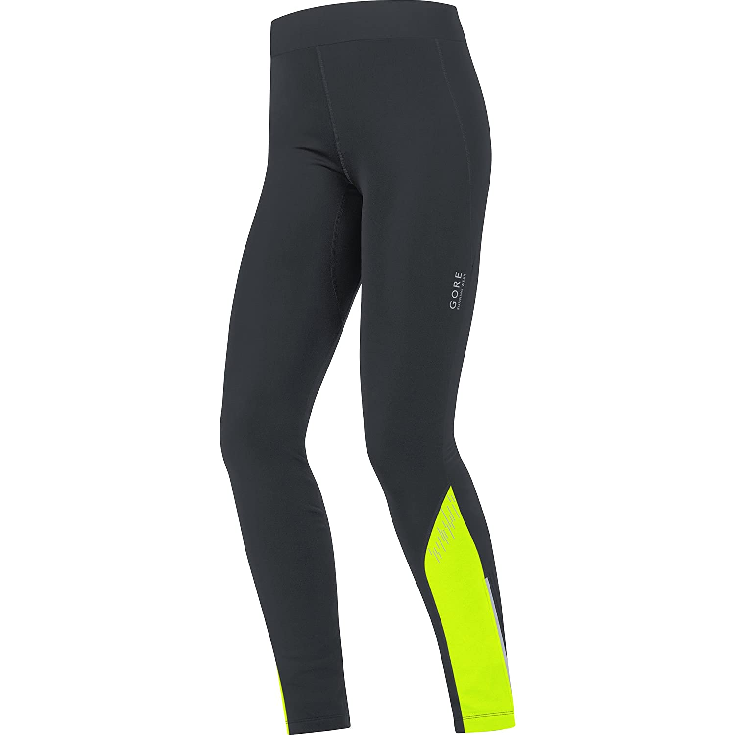 Gore Running Wear Mythos Thermo Malla Larga, Mujer