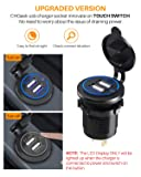 【Upgraded Version】Car Charger with