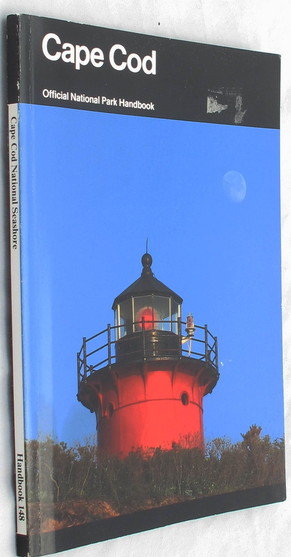Cape Cod: Its Natural and Cultural History : A Guide to Cape Cod National Seashore, Massachusetts (O