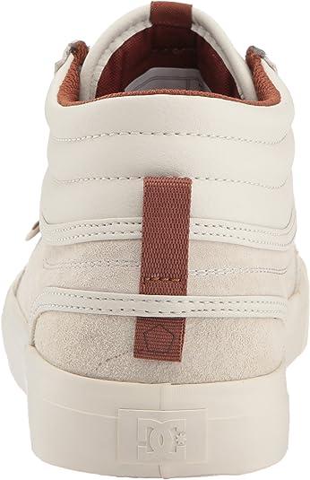 DC Women's Evan HI LE Skate Shoe