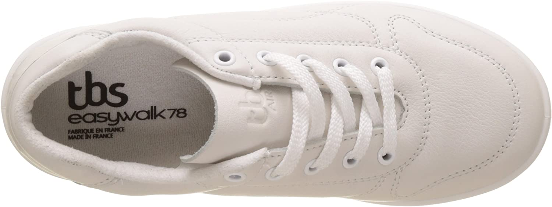 TBS Albana, Chaussures de Tennis Homme Blanc Blanc B8007