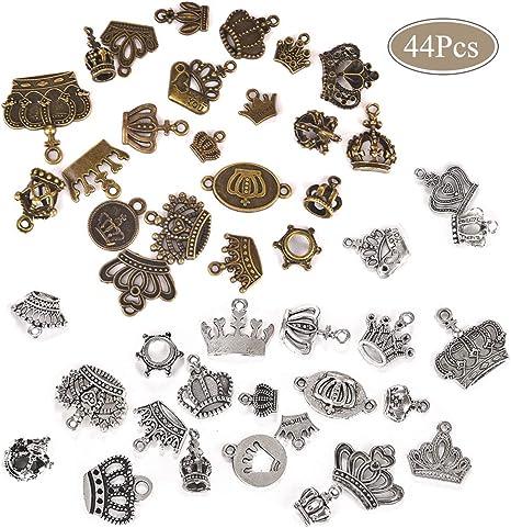 13 Pcs Mix Sea Animal Charms Pendants Collection DIY Jewellry Making Supply