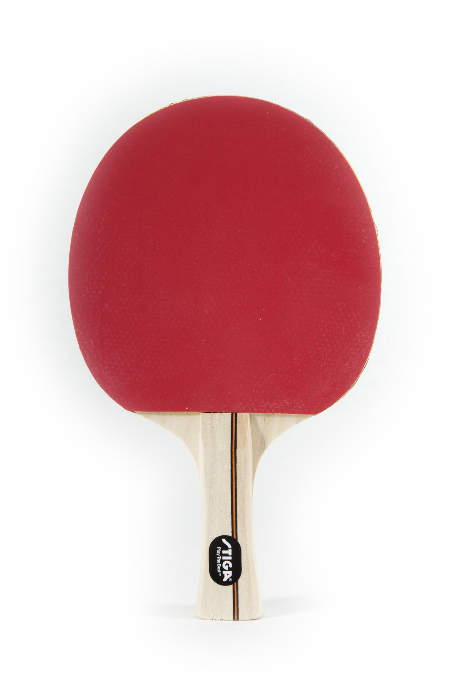 STIGA Performance 4-Player Table Tennis Racket Set with Inverted Rubber for Increased Ball Control and Added Spin by STIGA (Image #10)