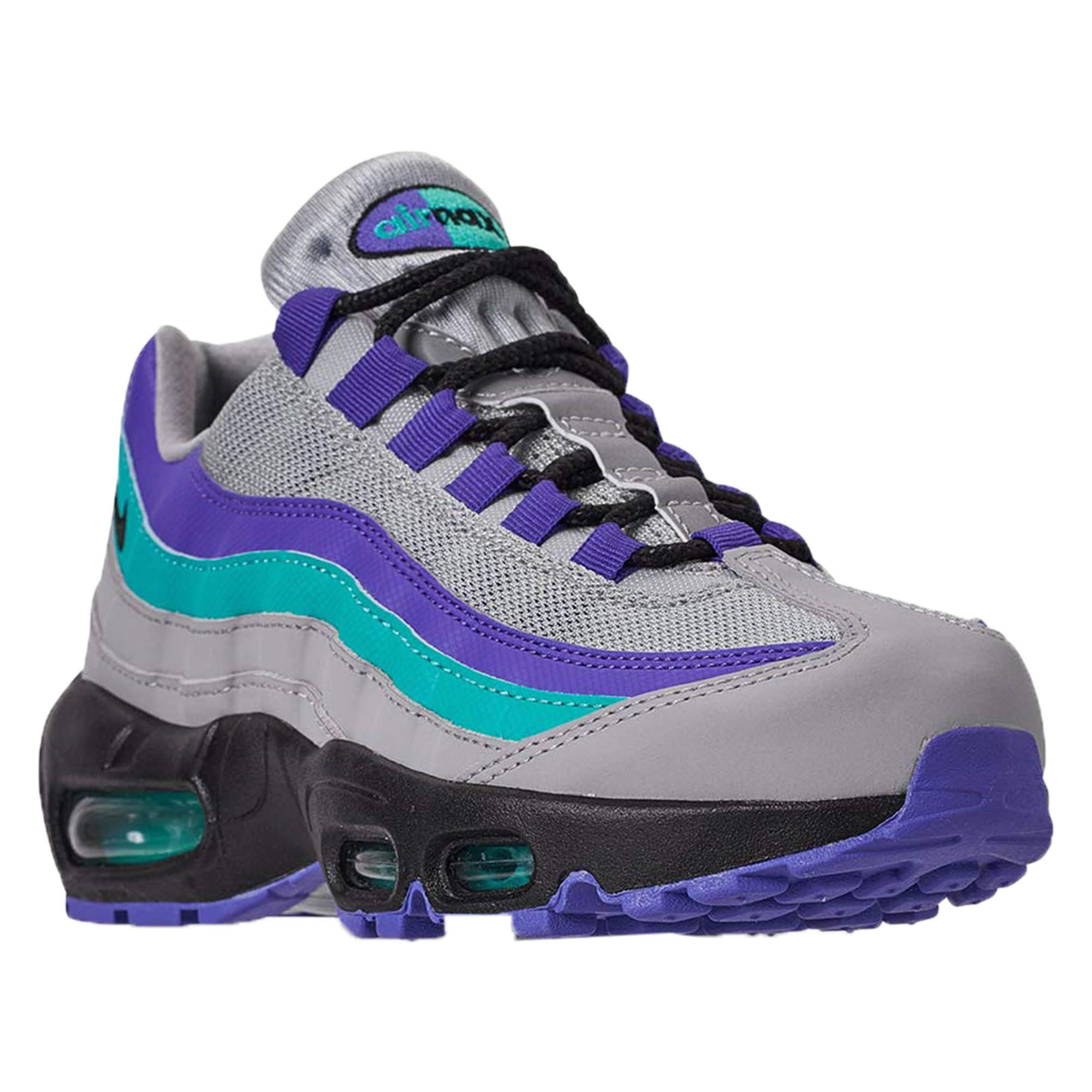 separation shoes 6426b 0dab6 Galleon - Nike Air Max 95 Og Mens Style   AT2865-001 Size   8.5 M US