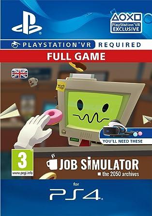 скачать игру Job Simulator через торрент на русском - фото 7