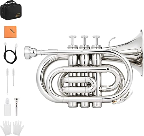 Easter ETR-330N Pocket Trumpet