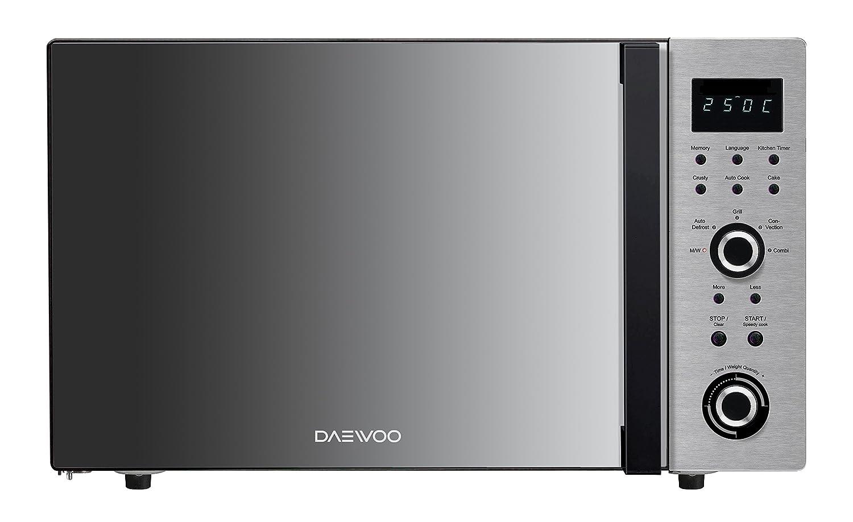 Daewoo KOC-1B5KM Encimera - Microondas (Encimera, Microondas ...