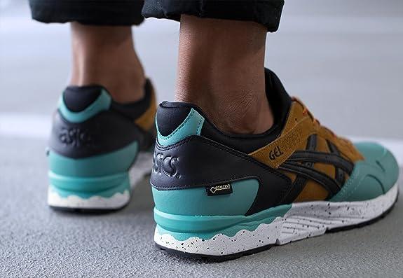 ASICS Gel Lyte V G TX HLGE2 4890 Unisex Herren Damen Schuhe Sneaker Freizeitschuhe