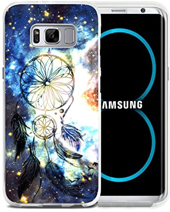 coque loup samsung galaxy s8