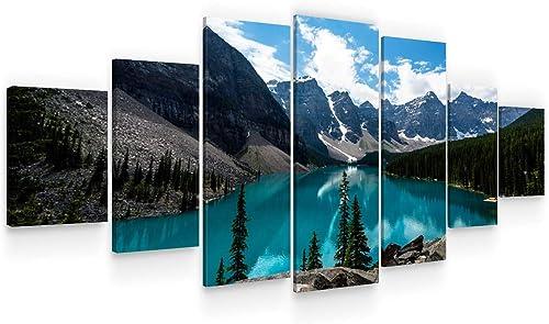 Startonight Large Canvas Wall Art Landscape