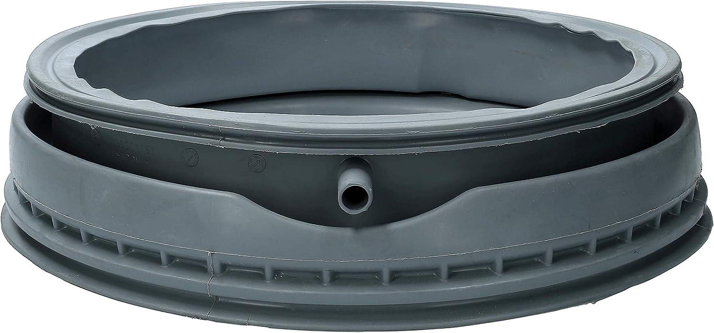 Wessper Goma de Escotilla para lavadora Bosch Maxx7