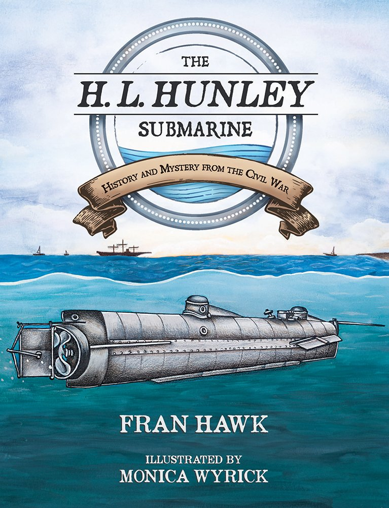 The H. L. Hunley Submarine: History and Mystery from the Civil War (Young Palmetto Books) PDF