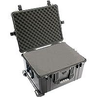 Pelican 1620 Case with Foam (Camera, Gun, Equipment, Multi-Purpose) - Black