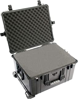 product image for Pelican 1620 Case With Foam (Black)